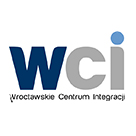 Logo Wrocławskie Centrum Integracji
