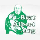 Logo Towarzystwo Pomocy im. św. Brata Alberta