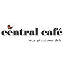 Logo Central Café