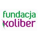 Logo Fundacja Koliber