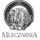 Logo Klubokawiarnia Mleczarnia