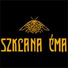 Logo Szklana Ćma
