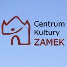 Logo Centrum Kultury Zamek