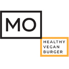 MO Healthy Vegan Burger