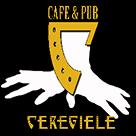 Logo Ceregiele Cafe and Pub