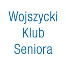 Logo Wojszycki Klub Seniora