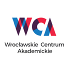 Logo Wrocławskie Centrum Akademickie