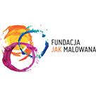 Logo Fundacja Jak Malowana