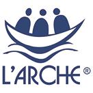 Logo Fundacja L'Arche