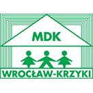 Logo Młodzieżowy Dom Kultury Wrocław-Krzyki