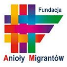 Logo Fundacja Anioły Migrantów