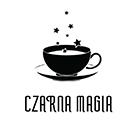 Logo Kawiarnia Czarna Magia