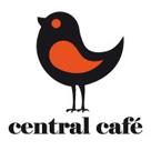 Logo Central Cafe